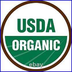 100% ORGANIC Nigella Sativa Black Seed Oil Cold Pressed 1oz Glass bottle(NY USA)