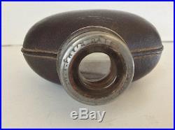 1863 W. T. &Fry Co. Flask Great Condition Civil War Era New York Civil War Flask