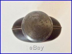 1863 W. T. Fry Co. Flask Liquor Flask Bottle Civil War Era NY Rare 155 years Old