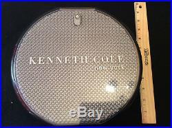 2 Kenneth Cole New York Women/men GIANT SIZE Factice Dummy Display Bottle 9