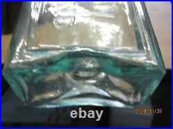 A Mint Beautyaqua Blueopen Pontiledbach's American Compoundauburn, N. Y