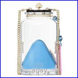 Alice in Wonderland Bottle Crossbody Bag by kate spade new york