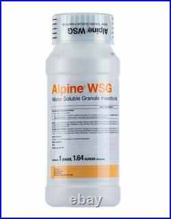 Alpine WSG Tip N Pour Bottle 500 Grams Ants Flies BASF Not for sale in NY