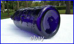 Best Man-cave Bottle Ever! 1889 Blob-top G. B. Seely's Son New York! Super