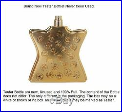 Bond No. 9 Ny Signature Unisex 3.3 3.4 OZ 100 ML Eau De Parfum Spray Tst Bottle
