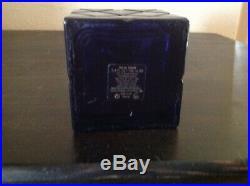 Brooks Brothers New York EDT! Rare scent Huge bottle! 3.4 oz