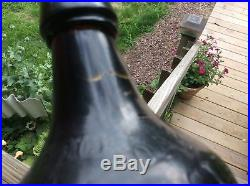 Brown Oak Orchard Acid Springs Mineral Water H. W. Bostwick Act No. 5 Broadway NY