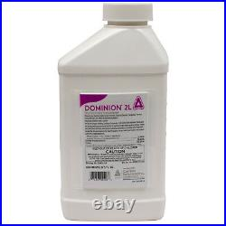 Dominion 2L Termiticide Insecticide (6 Bottles) CSI 82002506 NOT FOR CT, ME, NY