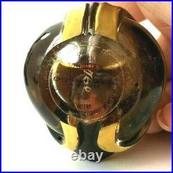 Donna Karan New York Parfum 1/2 oz 75% Full Limited Edition #760 READ DESC