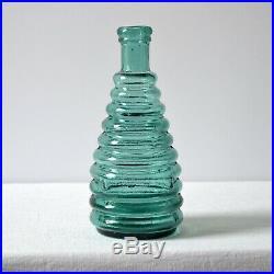 E. R. Durkee & Co New York'Beehive' pepper sauce bottle New York, USA 1880s