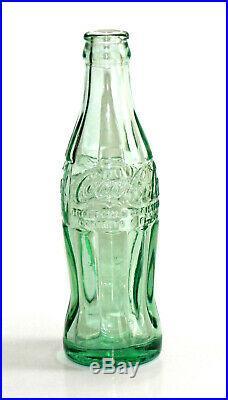 Gloversville Ny Coke Bottle 54 22 6 Oz Mint