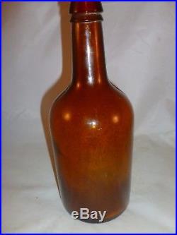 Hathorn Spring Saratoga NY Spring Water Bottle