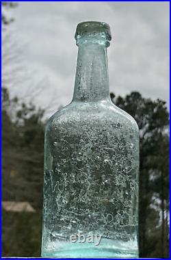 Haviland & Co New York Charleston, Sc & Augusta, Ga 1860s Medicine
