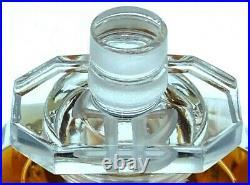 Jean Patou Joy de Jean Patou 1/2 oz 100% Full Parfum N or Z New York Bottle