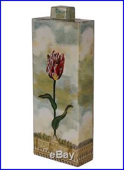 John Derian New York Palace Royal Art Studio Flower BOTTLE XXL ...