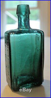 KILLER CRUDE From the Laboratory of G. W. MERCHANT CHEMIST LOCKPORT, N. Y. MINT