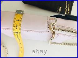 Kate Spade New York Pink Perfume Bottle Leather Crossbody Bag, Nwt