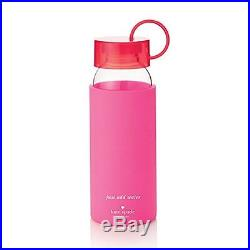 Kate spade new york Water Bottle Red/Pink