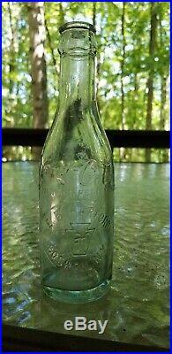 Listed RARE Goshen NY, straight Side Coca Cola Bottle. LAST TIME I'M LISTING