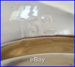 Milk Bottle Quart Washingtonville NY Sherman R. Lewis Orange County