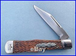 New York Knife Co Walden Coke Bottle Knife
