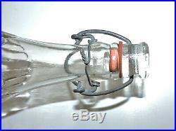 Rare Original Friend Bottling Works 30 Oz Bottle Rochester, N. Y. Nice