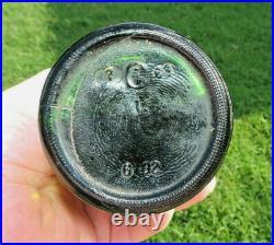 Rare Unopened Coca Cola Anderson's Ginger Ale Rochester, New York Mint