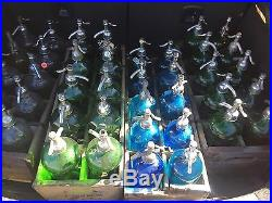 Restaurant Bar Tavern Nostalgia New York City Seltzer Bottle Collection Antique