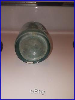 S. Smiths Knickerbocker Mineral & Soda Waters New York Iron Pontil Soda
