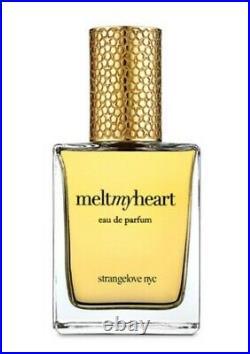Strangelove NYC Melt My Heart Eau de Parfum 50 ml / 1.7 oz Bottle $475 NICHE
