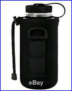 Supreme Nalgene 32 oz. Bottle Black SS20A38 SS20 Supreme New York 2020 New NIB