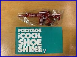 Supreme New York M16 Gun Keychain Bottle Opner FW14 2014 Red Box Logo NYC