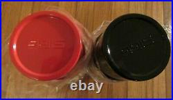 Supreme SIGG Vacuum Insulated 0.75L Bottle Red & Black Lot FW20 Supreme New York