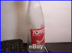 TOPFLITE BEVERAGES-ACL-1956-NM-New York-Jet Fighter