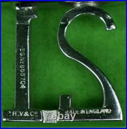 The 21 Club New York Key with Bottle Opener &'Wire' Corkscrew