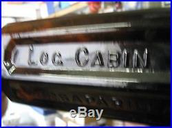 The Best Ever Museum Quality Log Cabin Sarsaparillarochester, N. Y