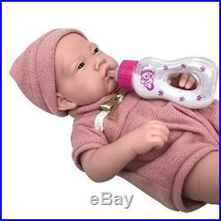 The New York Doll Collection Magic Juice & Milk Bottle Set Baby Dolls