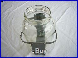 Trico Windshield Washer Wiper Accessory NOS Washer Pump Jar Bottle Kit