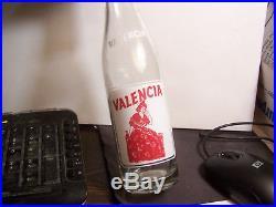 VALENCIA-ACL-NMint-10oz-Bronx, New York-VRare