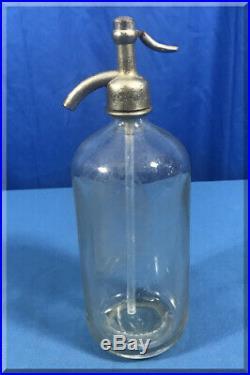 Vintage Coca Cola Seltzer Bottle Rochester Ny Coca-cola Bottling Works Corp