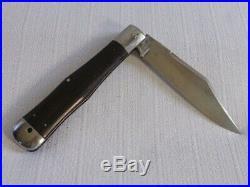 Vintage New York Co. Large Coke Bottle Folding Pocket Knife