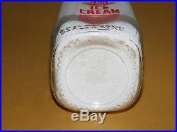 Vintage Old 1967 Schneider Dairy Lancaster Ny 1 One Quart Milk Bottle