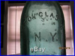 Wow What A Teal Color Pontiledhamilton Glass Worksblob Sodan. Y